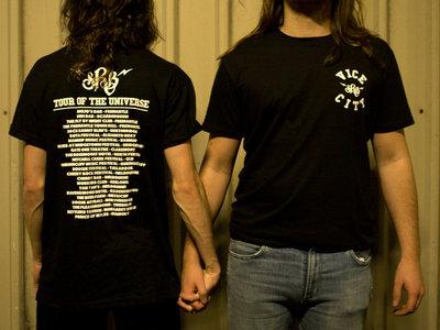 Vice City T-Shirt - Black main photo