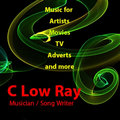 C Low Ray image