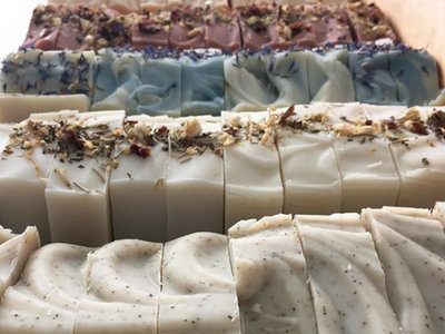 Adyn Townes 'After The Fall' Soap (by Rustik Soap Co.) main photo