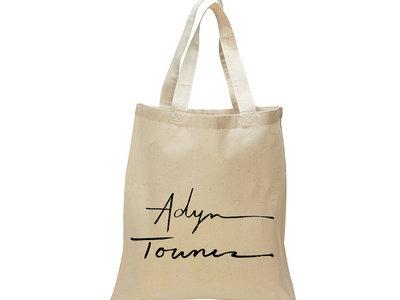 Adyn Townes Tote Bag (Beige) main photo