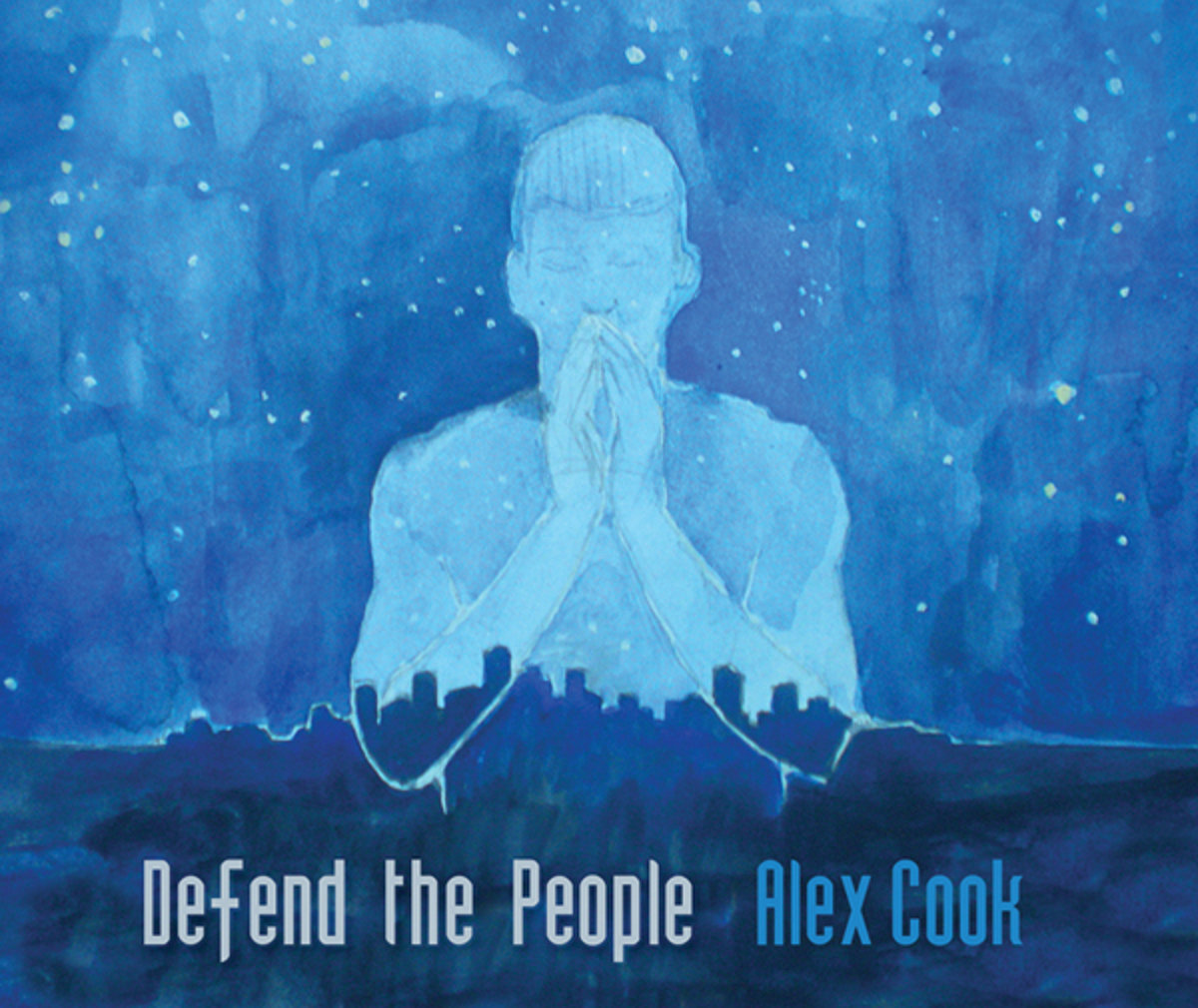 Defend The People | Alex Cook