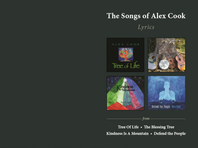 Songs of Alex Cook main photo