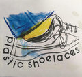 The Plastic Shoelaces image