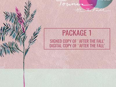 Adyn Townes Pre-Sale Package #1 main photo
