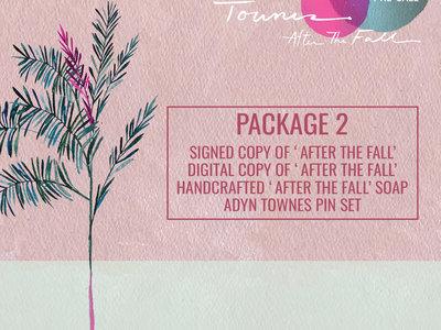 Adyn Townes Pre-Sale Package #2 main photo