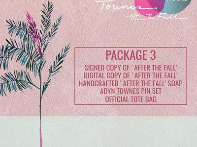 Adyn Townes Pre-Sale Package #3 main photo