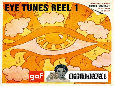 Eye Tunes DVD - Volume 1 main photo