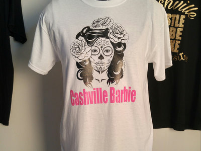 Cashville Barbie ( Unisex T-Shirts) main photo