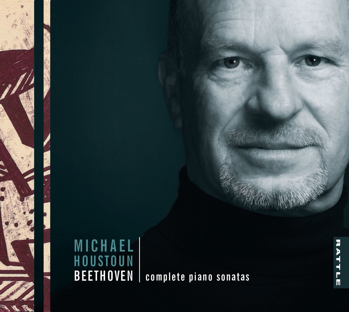 Beethoven piano sonatas download | rattle records.