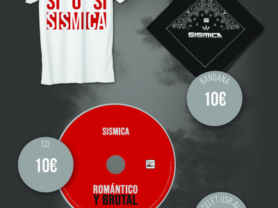 Sismica Special Package - Summer 2018 - main photo
