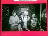 "'Fame Erotic Dream' Vinyl 12"" photo"