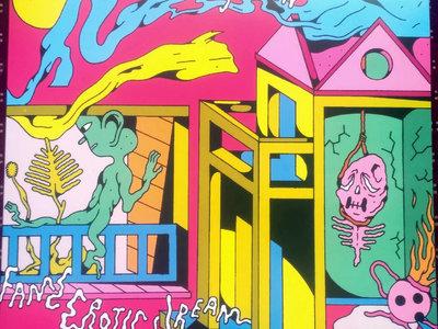 """'Fame Erotic Dream' Vinyl 12"""" main photo"""