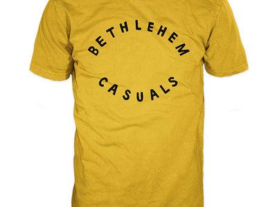 Bethlehem Casuals Logo Short Sleeve T-Shirt main photo