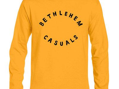 Bethlehem Casuals Logo Long Sleeve T-Shirt main photo