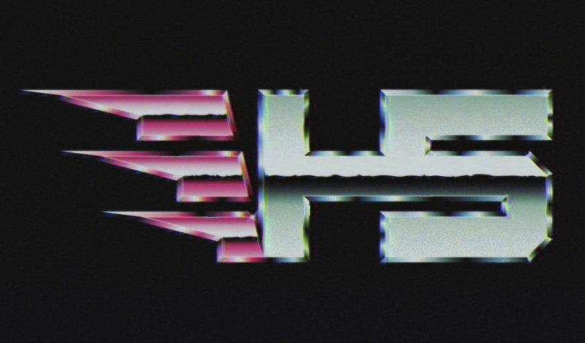 ROBOROR | VHS Glitch