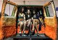 Dirty Princess Band image