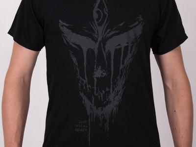 In Search Of Resonance T-Shirt - black main photo