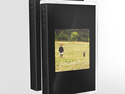 A L E X - Growing Up, Vol. 1 & 2 Double Pack Limited Edition Cassettes main photo