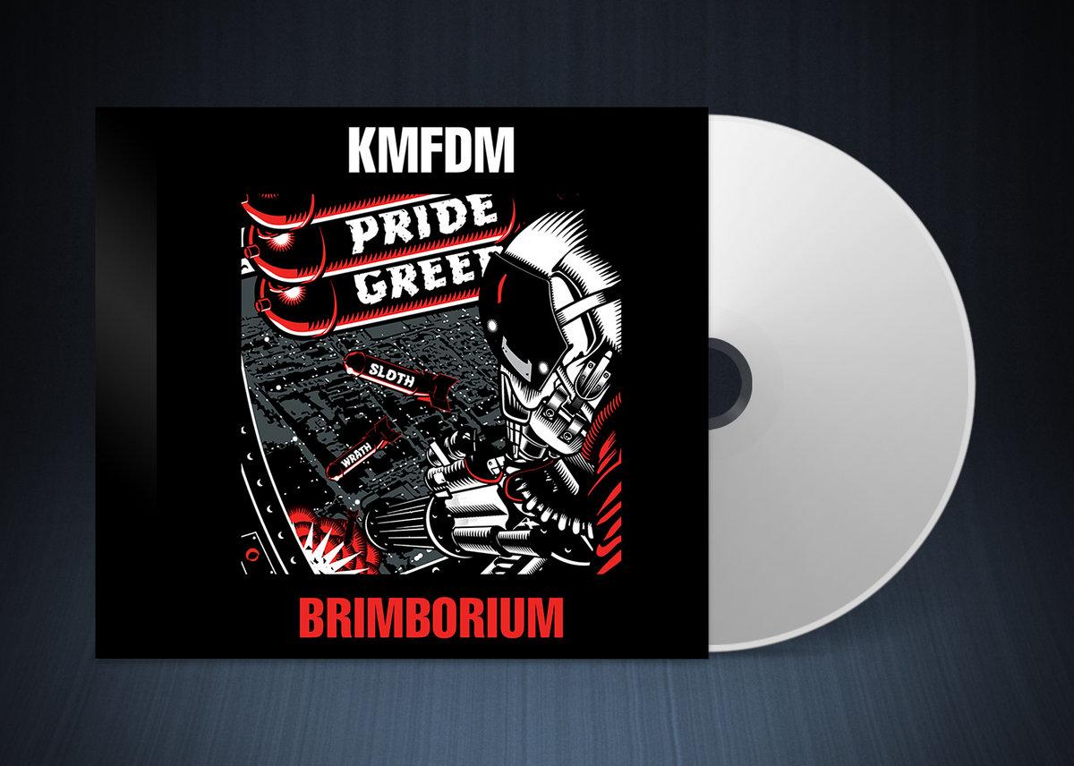 KMFDM - Ruck Zuck mp3 flac download free