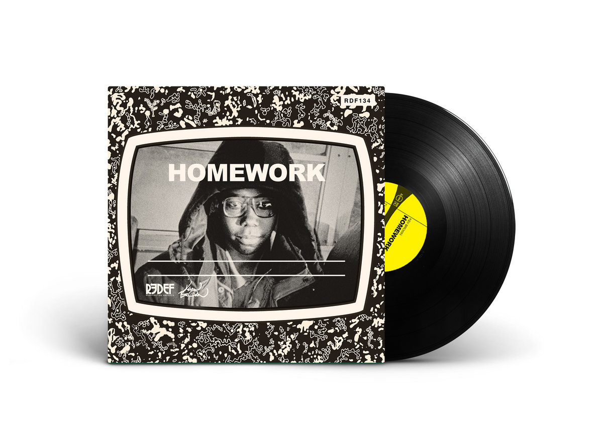 Homework redefinition records includes unlimited streaming of homework via the free bandcamp app plus high quality download in mp3 flac and more malvernweather Gallery