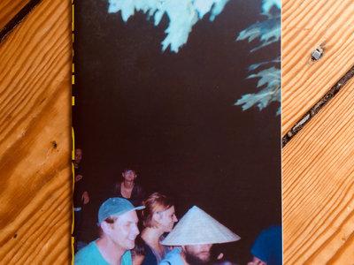 Good Times X Family Horror // Photobook + Download main photo
