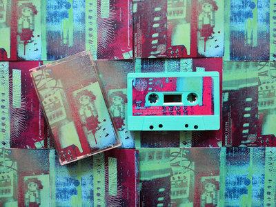 LORETAPE01: Sonic - 110174 Mixtape main photo