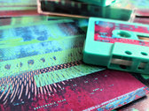 LORETAPE01: Sonic - 110174 Mixtape photo