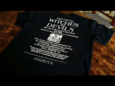 """ULTHA """"witches and devils"""" Longsleeve photo"""