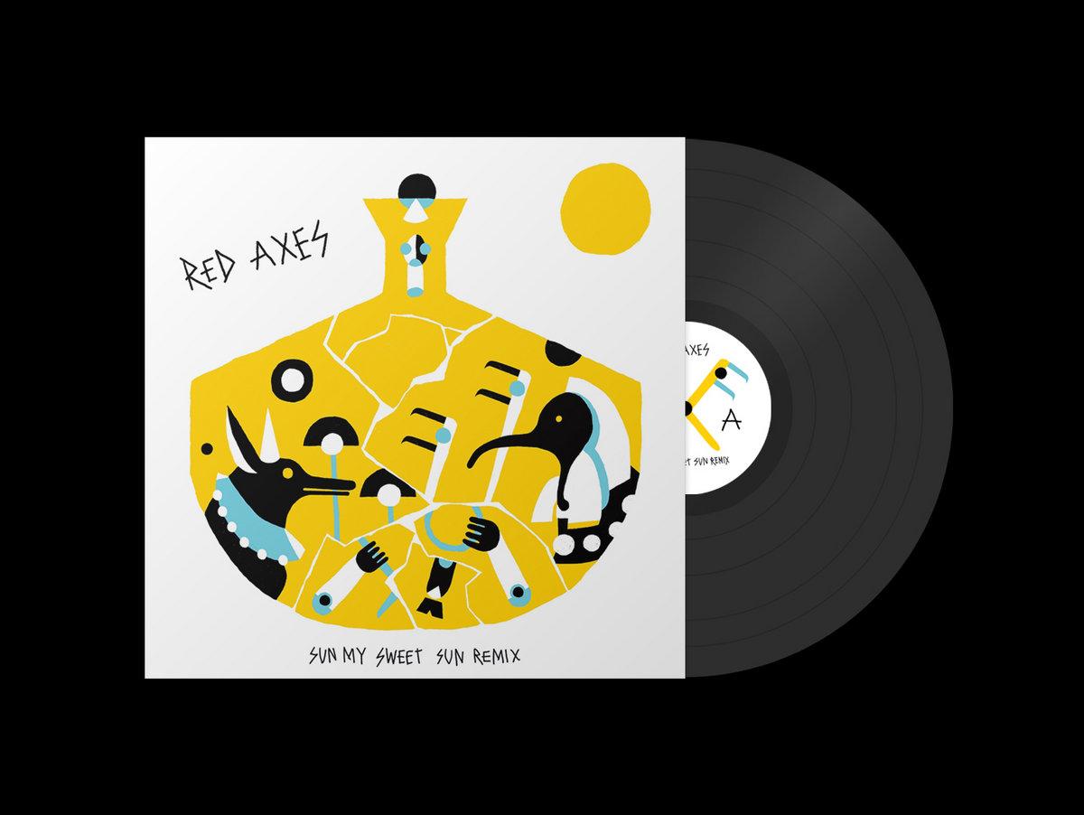 Sun My Sweet Sun - Fango Goes To Bollywood Remix | Permanent