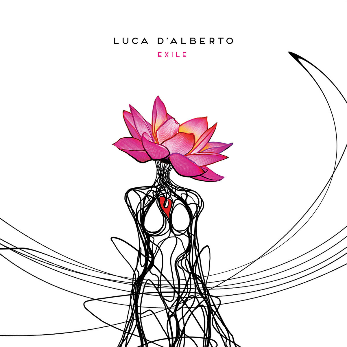 Exile Luca Dalberto
