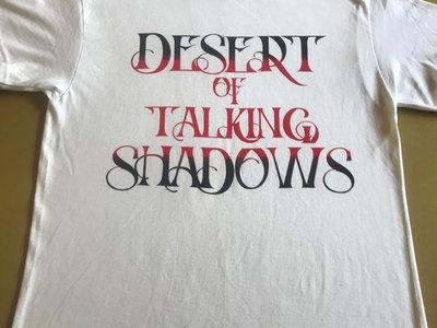 Desert of Talking Shadows OG Logo T main photo