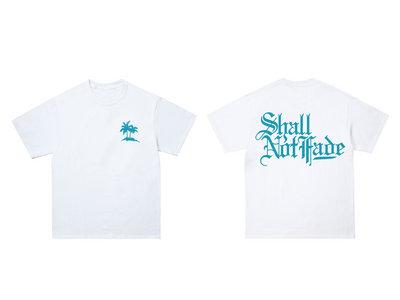 Shall Not Fade x Lost Palms T-Shirt main photo