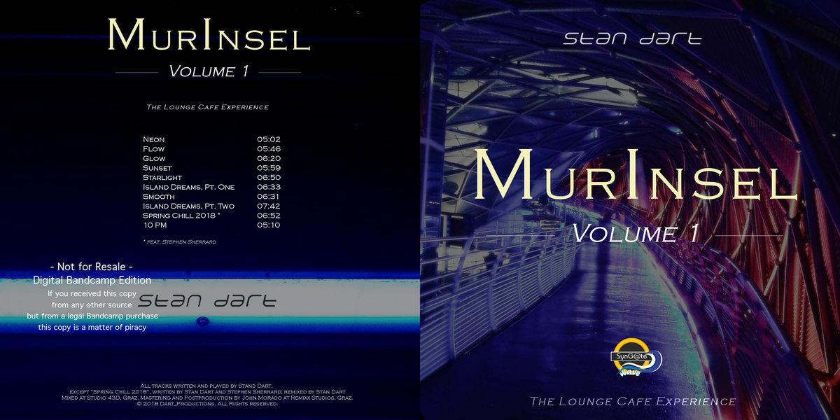 MurInsel 24 Bit | STAN DART