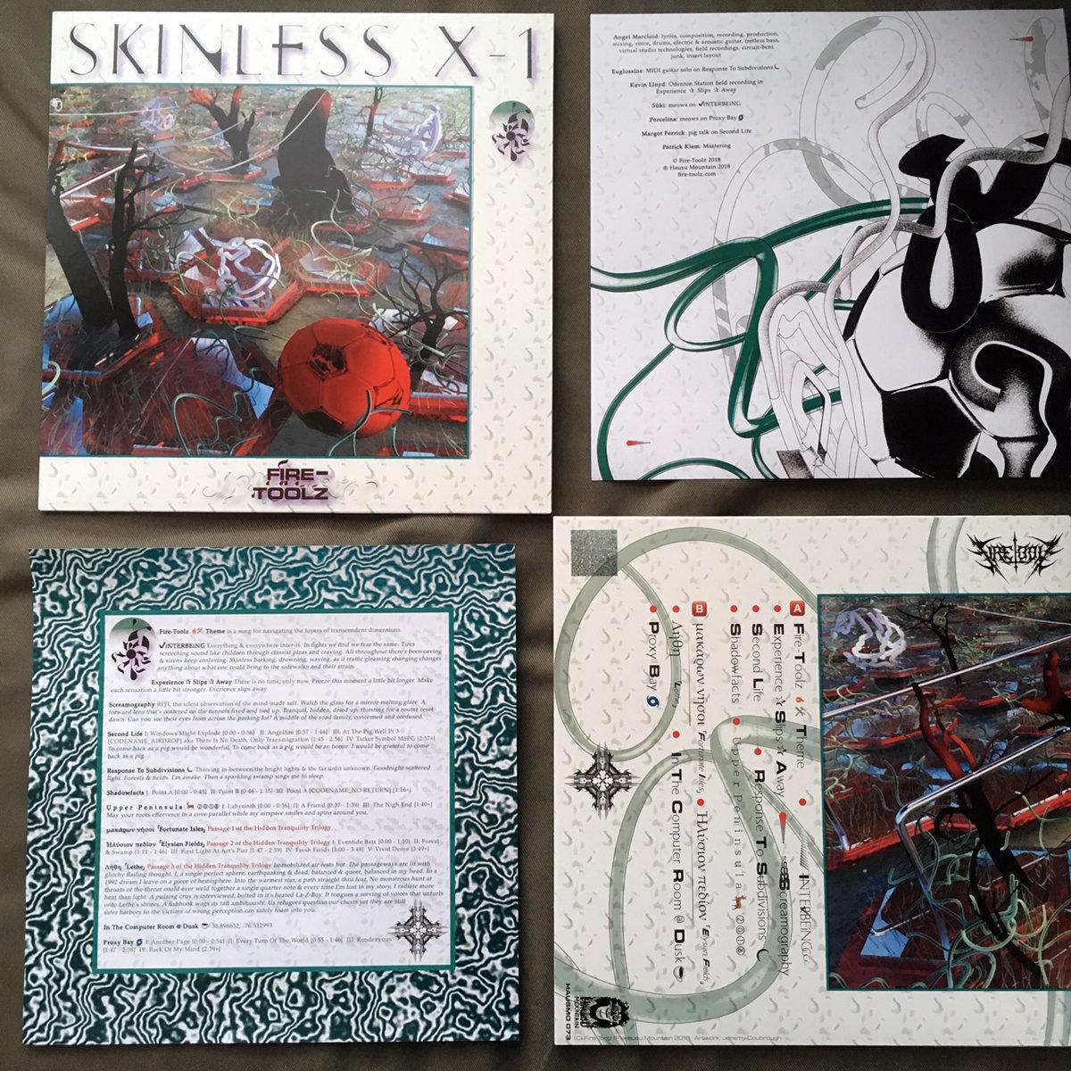 Proxy Bay 🌀   Hausu Mountain Records