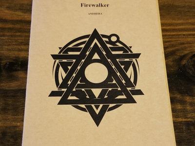 """Firewalker"" Mythology Pamphlet main photo"