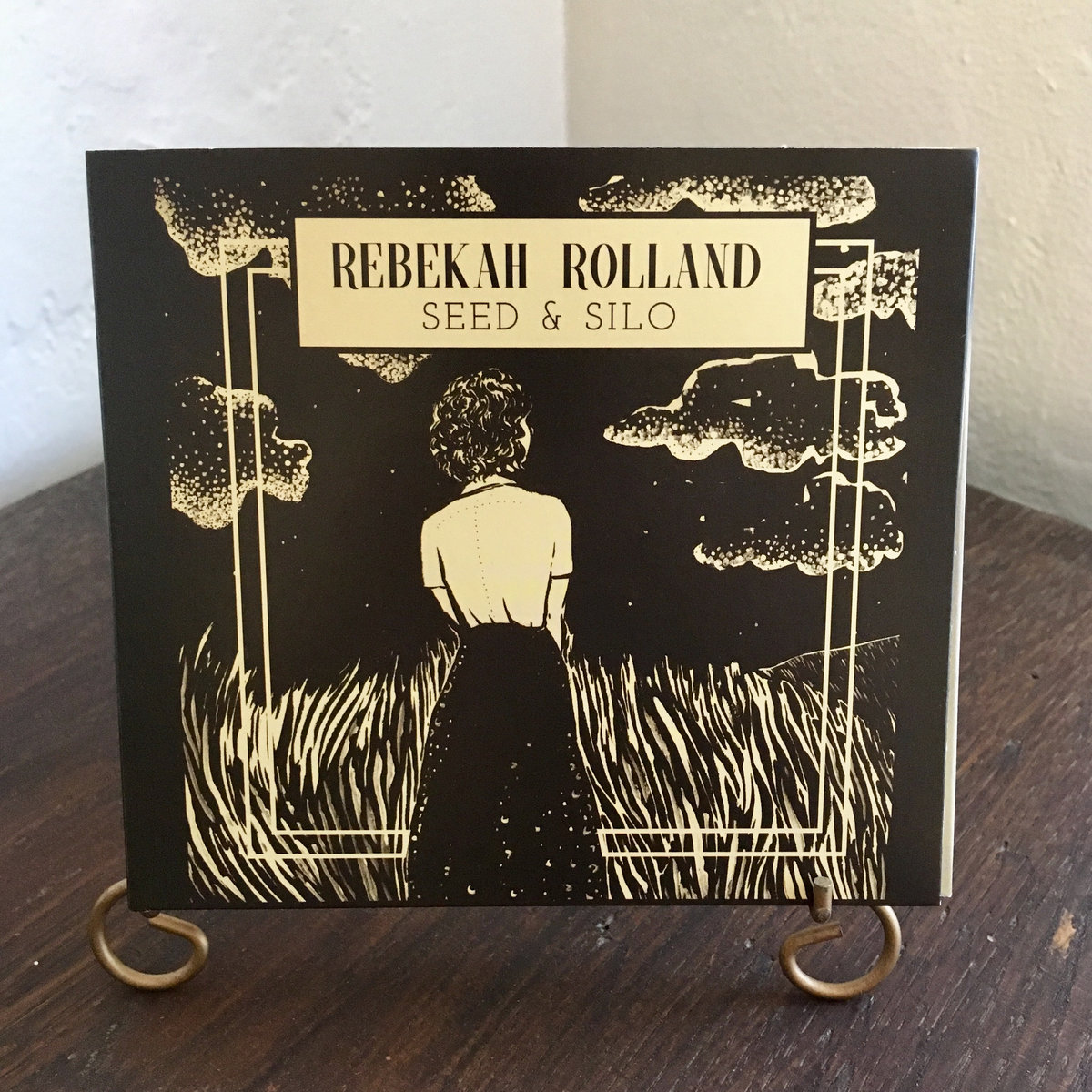 Looking to the Sun | Rebekah Rolland