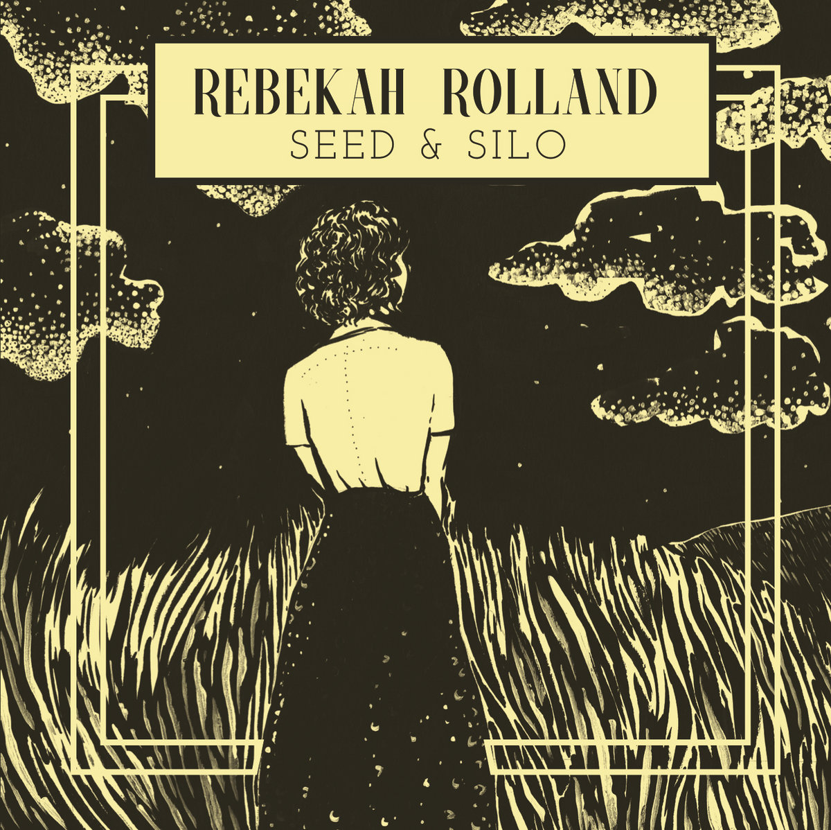 Seed & Silo | Rebekah Rolland