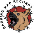 barking mad records image