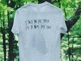 Pull Tears Jilt T-Shirt photo