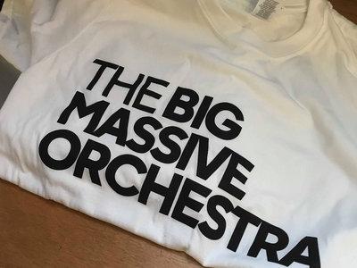 Logo T-Shirts main photo