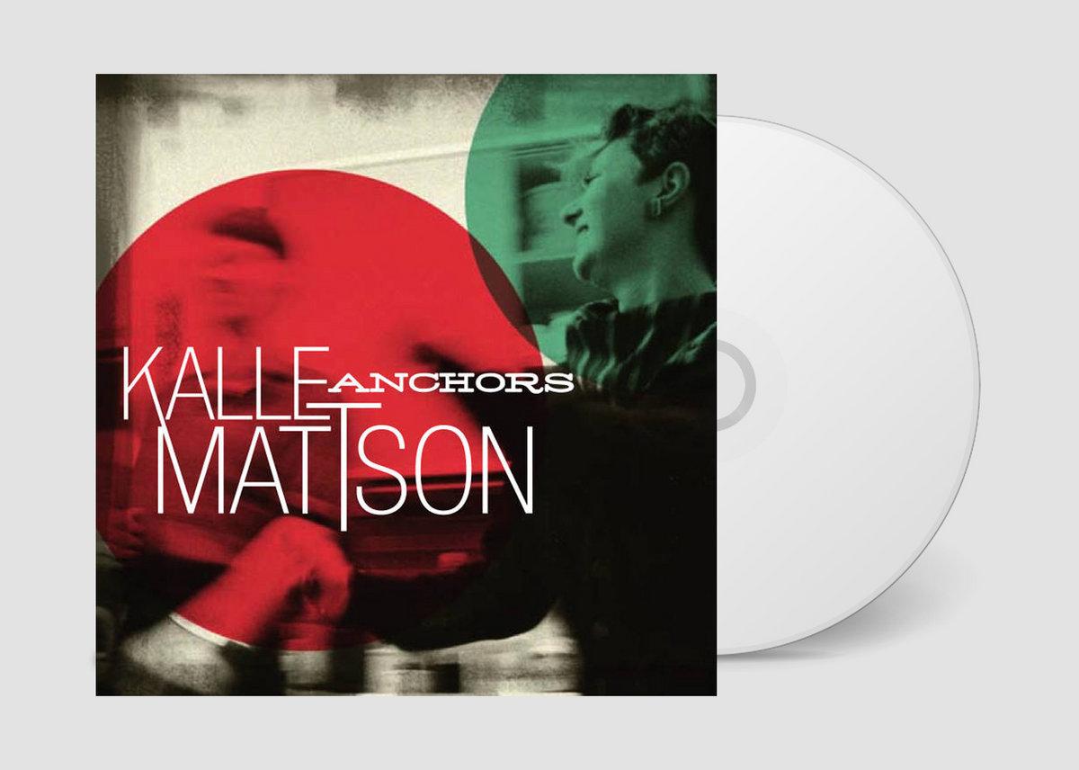 Anchors | Kalle Mattson