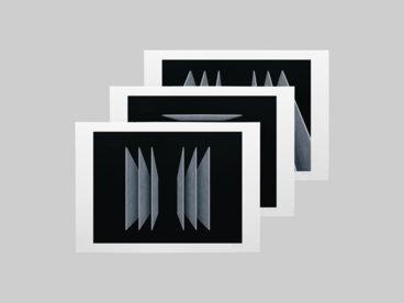 Three Inner Dimensions Prints by Kasper Plougmand main photo