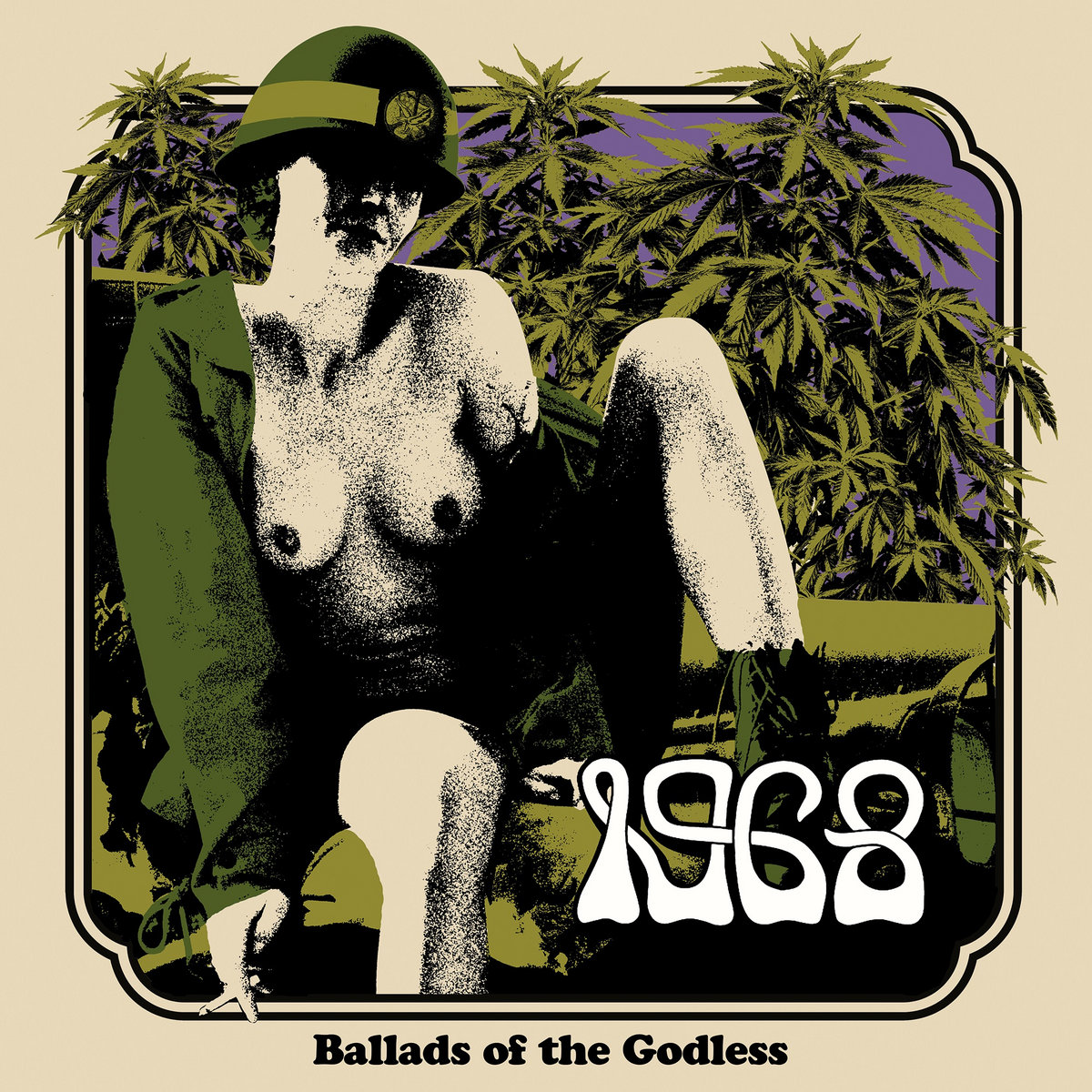 Ballads of The Godless   1968