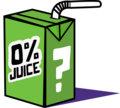 Zero Percent Juice image