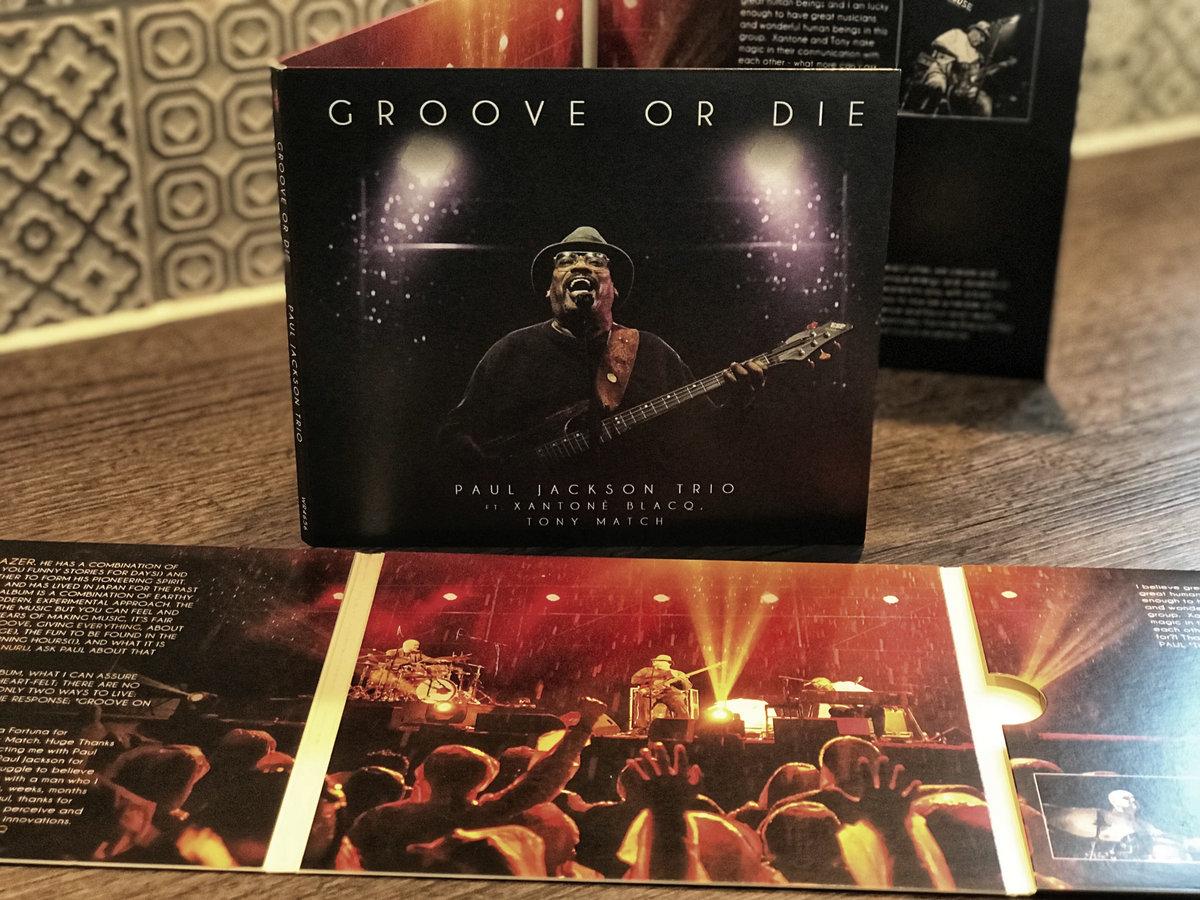 Groove Or Die   Whirlwind Recordings