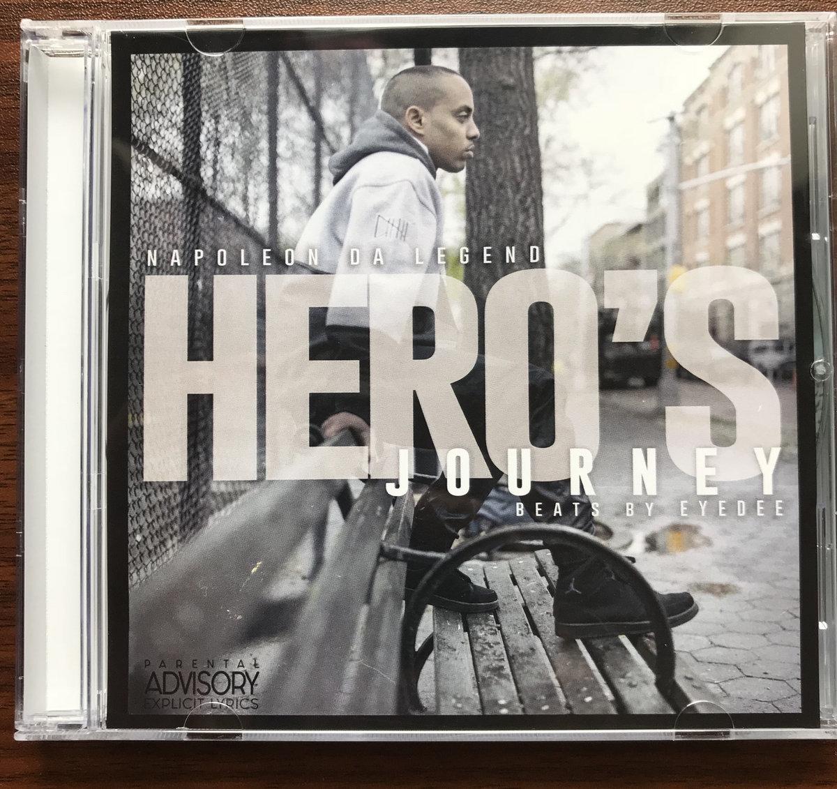 Hero's Journey   Napoleon Da Legend