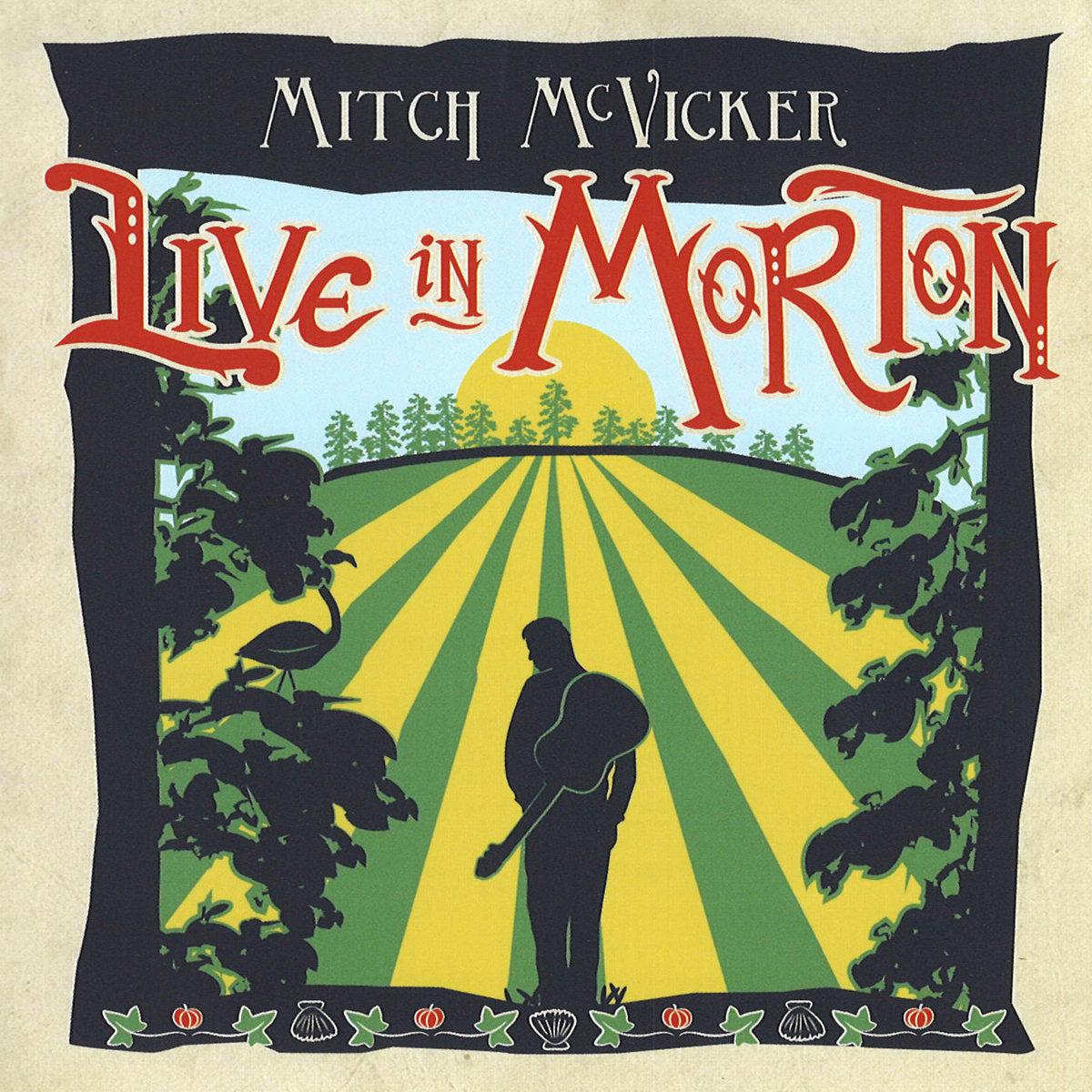 Rich Mullins   Mitchell McVicker