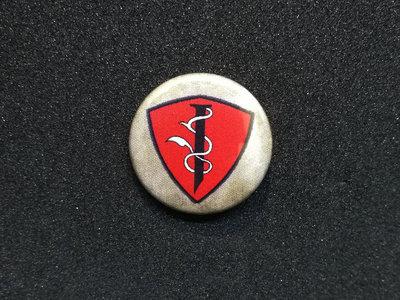 Button Infinitas Emblem main photo