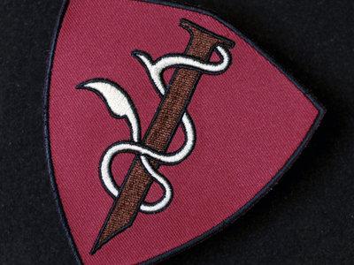 Infinitas Emblem Patch main photo