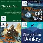 The Qur'an - short surahs FREE | Miraj Audio